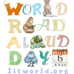 World-Read-Aloud-Day-2014